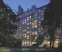 50 Gramercy Park North