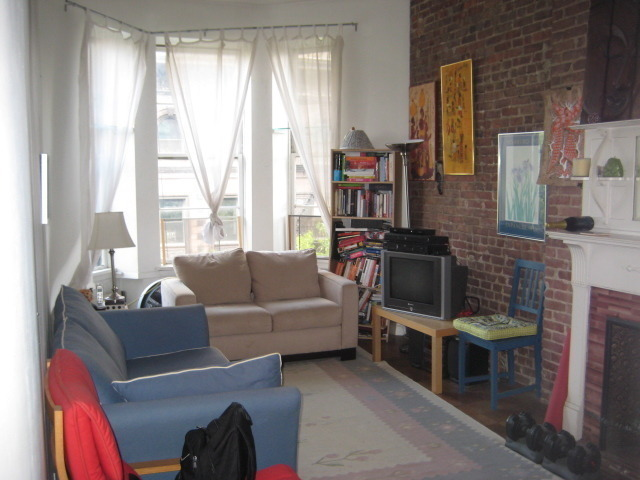 WEST 87TH ST JUST OFF CENTRAL PARK ONE BEDROOM NO FEE