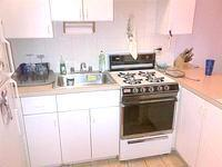 SPACIOUS 2-ROOM STUDIO, Large Separate Kitchen, Large Closets, New Floors, Elevator Building