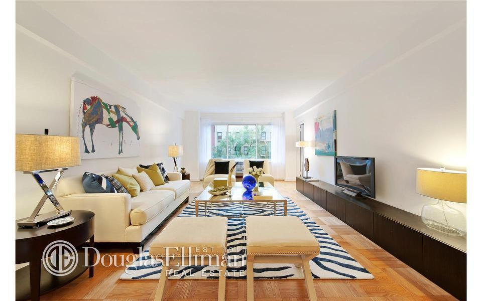 45 East End Avenue #5H