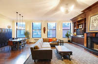 StreetEasy: 95 Greene St. #5A - Condo Apartment Sale in Soho, Manhattan