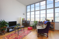 StreetEasy: 27-28 Thomson Ave. #802 - Condo Apartment Sale at Arris Lofts in Hunters Point, Queens