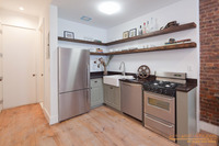 StreetEasy: 940 Fulton St. #3D - Condo Apartment Sale at Fulton Street Lofts in Clinton Hill, Brooklyn
