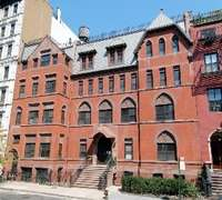 Landmark 17 at 233 East 17th Street in Gramercy Park