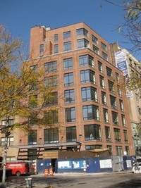 1 North Moore Street in Tribeca