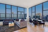 StreetEasy: 105 West 29th St. #PHC - Rental Apartment Rental at Beatrice in Chelsea, Manhattan