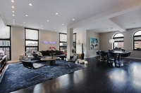 StreetEasy: 66 Ninth Ave. #6W - Rental Apartment Rental at The Porter House in Chelsea, Manhattan