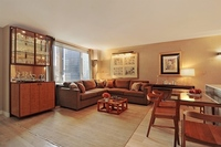 StreetEasy: 322 West 57th St. #47Q1 - Condo Apartment Sale at The Sheffield in Midtown West, Manhattan
