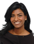 Manju Jasty Real Estate Agent with Corcoran in New York City