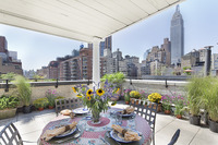 136 East 36th Street #PH
