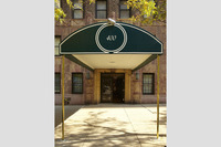 400 West End Avenue #4D