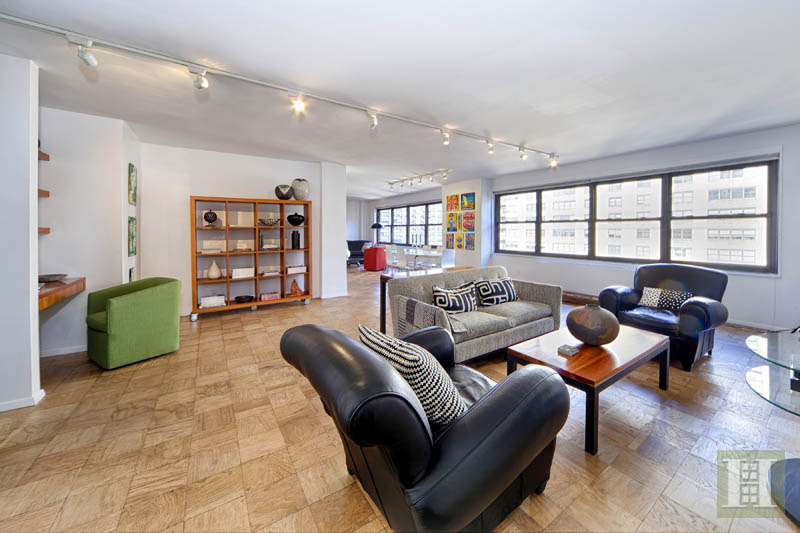 140 West End Avenue #23JK