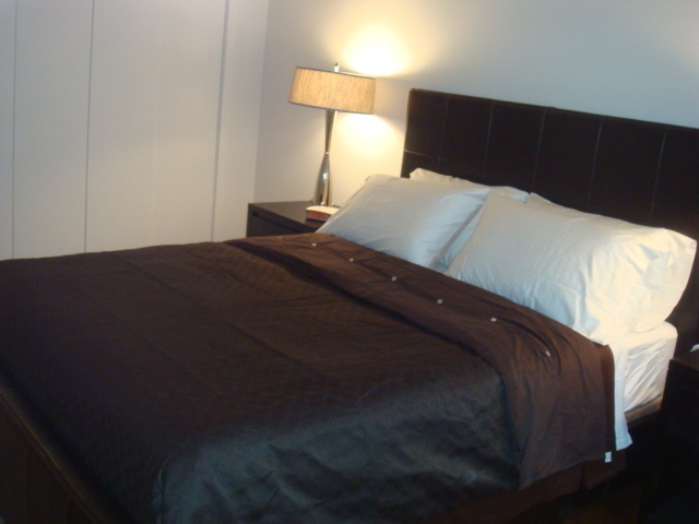 Fully Furnished One Bedroom at The William Beaver House