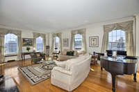 StreetEasy: 1220 Park Ave. #15B - Co-op Apartment Sale in Carnegie Hill, Manhattan
