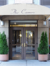 The Cameo at 311 West 50th Street in Midtown West
