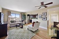 StreetEasy: 775 Lafayette Ave. #15G - Co-op Apartment Sale at The Shelton in Stuyvesant Heights, Brooklyn