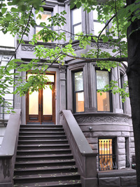 StreetEasy: 28 West 76th St.  - Townhouse Rental in Upper West Side, Manhattan