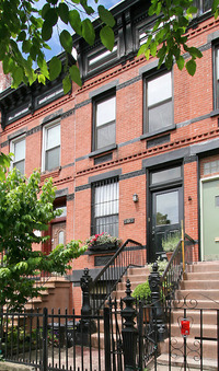 StreetEasy: 707 Union St.  - Multi-family Apartment Sale in Park Slope, Brooklyn