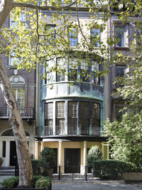 StreetEasy: 116 East 70th St.  - Townhouse Sale in Lenox Hill, Manhattan