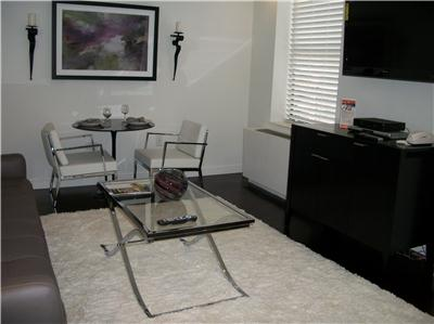 SPECIAL PRICE REDUCTION Brand New Renovation, furnished, doorman, short/ long term