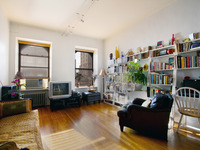 StreetEasy: 215 West 105th St. #4F - Co-op Apartment Sale in Manhattan Valley, Manhattan