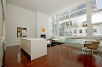 StreetEasy: 16 Warren St. #4 - Condo Apartment Sale at Tribeca TownHomes in Tribeca, Manhattan
