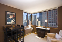 StreetEasy: 350 West 50th St. #29A - Condo Apartment Sale at Two WorldWide Plaza in Clinton, Manhattan