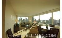 StreetEasy: 322 West 57th St. #33B - Condo Apartment Rental at The Sheffield in Midtown West, Manhattan