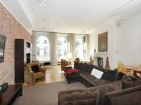 StreetEasy: 50 Warren St. #3 - Condo Apartment Sale in Tribeca, Manhattan