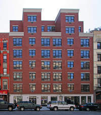 1405 Fifth Avenue in East Harlem