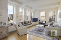 StreetEasy: 80 Chambers St. #10D - Condo Apartment Sale in Tribeca, Manhattan