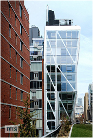 StreetEasy: 515 West 23rd St. 9TH-FLOOR - Condo Apartment Sale at HL23 in West Chelsea, Manhattan
