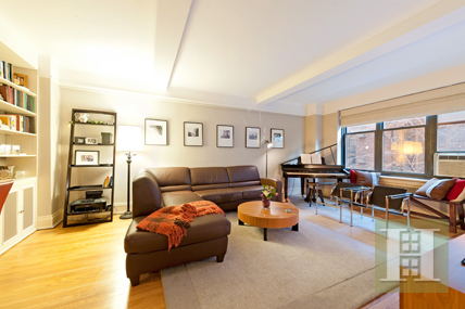 44 Gramercy Park North