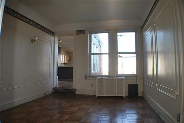 Huge 1 Family in the heart of crown heights !