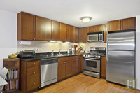 StreetEasy: 215 Park Pl. #1 - Condo Apartment Sale in Prospect Heights, Brooklyn