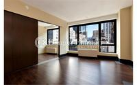 StreetEasy: 40 Broad St. #27E - Condo Apartment Sale at The Setai Wall Street in Financial District, Manhattan
