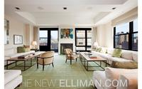 The Greenwich at 65 West 13th Street in Greenwich Village