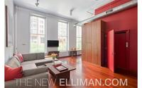 StreetEasy: 106 Duane St. #2FLR - Condo Apartment Sale in Tribeca, Manhattan