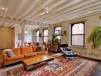 StreetEasy: 1 Worth #5F - Co-op Apartment Sale in Tribeca, Manhattan
