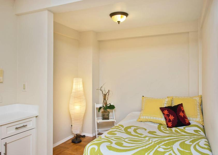 Motivated Seller! Amazing renovated Alcove Studio Apartment