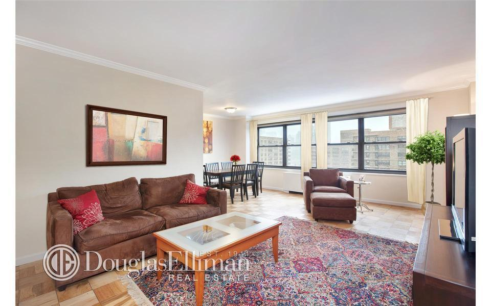 180 West End Avenue #28F