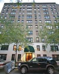 65 West 95th Street in Upper West Side