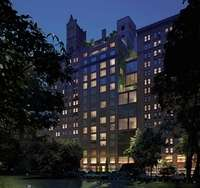 50 Gramercy Park North in Gramercy Park