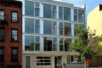 Collection Apartments at 802 Dean Street in Boerum Hill
