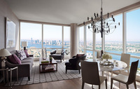 StreetEasy: 460 W 42nd St. - Rental Apartment Rental at One MiMA Tower in Midtown West, Manhattan