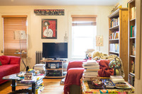 StreetEasy: 512 Washington Ave. #2 - Townhouse Rental in Clinton Hill, Brooklyn