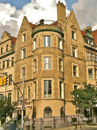 StreetEasy: 40 Riverside Drive #B - Co-op Apartment Sale in Upper West Side, Manhattan