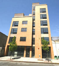 165 West 9th Street in Carroll Gardens