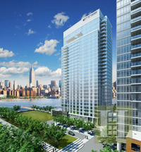 StreetEasy: 164 Kent Ave. #5D - Condo Apartment Sale at Two Northside Piers in Williamsburg, Brooklyn