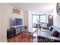 StreetEasy: 121 East 23rd St. #7E - Condo Apartment Sale at Crossing 23rd in Flatiron, Manhattan
